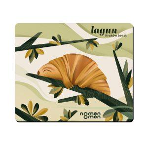 lagun small white